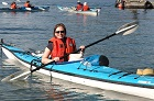 Kayak de Mer - Tofino
